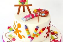 Painting & Pottery Birthday