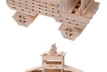 Modèles de construction Kapla