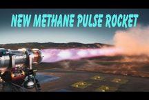 Reference Rocket Engine