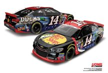 NASCAR: An American Salutes 2014 Paint Schemes / This season, in an effort to honor all our military heroes, NASCAR will unite! Check out these paint schemes!