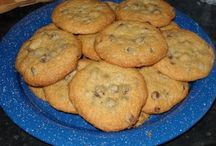 Gluten Free and Some Dairy Free ideas