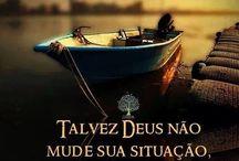 Soberano Deus / o Senhor é o meu pastor e nada me faltará