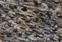 Cowls and Hats / Handknit hats and cowls