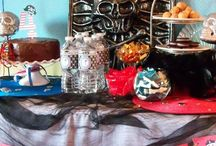 Pirate party / Planning the Perfect Pirate Birthday Party