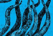 """BERED-LIJ: El mar / Bibliografía para desarrollar la temática """"El mar"""" por el grupo Bibliotecas Escolares en Red de Albacete. Para el curso 2015-16"""