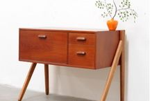 Mobilier / Furniture