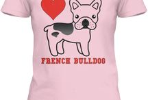 Love French Buldog / Love French Buldog / by Mary Kane