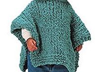 Handcraft / Knitting Patterns