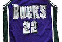90's NBA / All the 90's memorabilia