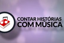música e história
