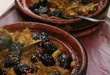 Casseroles or stews