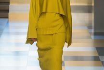 Saffron Dressmaking Ideas