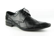 Leather shoes OZETA