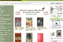 Our website / Our online bookstore http://www.beckvalleybooks.co.uk selling thousands of used, rare and out of print books worldwide