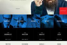 Web & UI Design - Raccolta italiana / Una raccolta di Web e Interface Design gestita solo da italiani, sentitevi liberi di invitare i vostri amici Webdesigner e   POSTATE I VOSTRI LAVORI QUI!