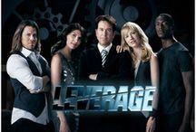 Watch Leverage Online