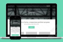 Freebies : Website Themes / Template / Free Download Website Themes / Template : HTML & Wordpress Themes