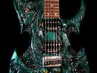 Hembry Guitars
