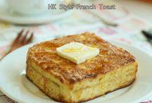 hongkong french toast