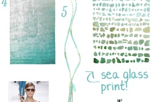 caribbean sea / by Eat Breathe Live Color | Zoe