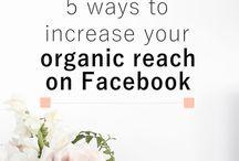 Facebook tips + tricks