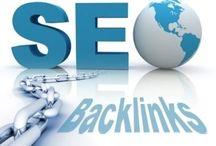 link building / link building on high PR websites