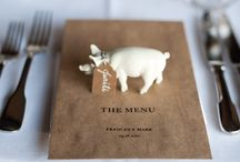 Creative Placecards / by PrintsPal