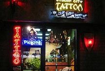 Studio City Tattoo / Tattoos from Studio City Tattoo