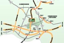 MACHI Pin | Geography