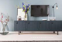 Dressoirs en tv meubels