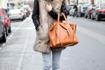 Autumn and Winter Style