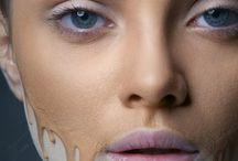 Beauty, SFX + Killer Make-up / Makeup ❤