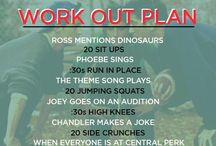Workout Ideas!