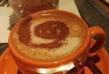 My Insta photos #cafefrei #coffee #friendship with @encsyyyke  #dolgokamiketszeretek