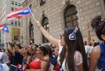 NYC Puerto Rican Parade