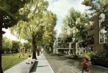 Haus Juval / Renderings - Ideen
