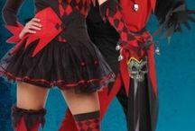 Adult Halloween Costumes / Adult Halloween Costumes  Ideas
