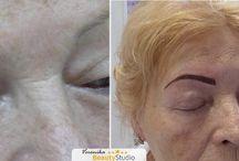 """Permanent Make-up, Veronika Kocianová / Permanent Make-up augenbrauen, Veronika Kocianová - eine Spezialistin für Permanent Make-up. http://permanentmakeup2014.de/ und http://www.beautystudioveronika.de/. Unterstützen Sie das Projekt von Veronika Kocianová """" Verschönerung von Frauen mit einer Krebserkrankung : GRATIS !"""