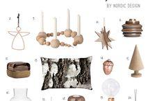 Christmas / Christmas decoration ideas