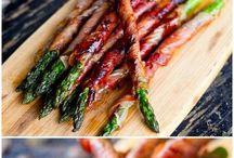 Grill und Kochrezepte