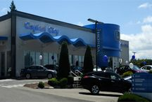 Dealership / Pictures in and around our dealership in Olympia, Washington!