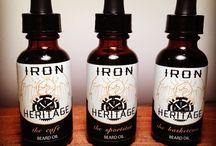 Iron Heritage Products / Iron Heritage Products