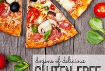 {gluten free} goodness / by Madison Thomas
