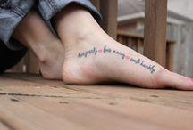 rat-a-tat-tat / by Eren Hays