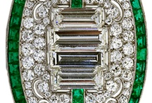 Art Deco gioielli