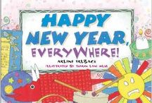 New Year's / Fun ideas to celebrate New Year's with your family.