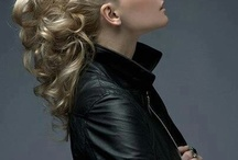 Hair,makeup,&nails / by Charlie Cooke