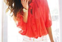 Clothes clothes clothes clothes... / by Hannah Long