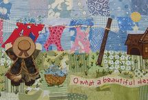 Quilting - Laundry/Wash Day / by Lisa Weagle