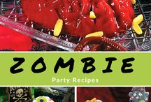 Party Ideas / Ideas and recipes that will make your party rock.